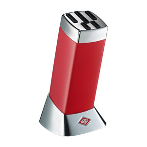 Knife Block Classic Line - Red