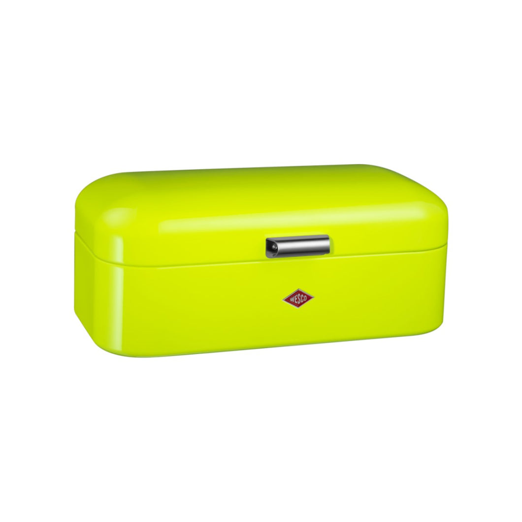 Grandy - Lime Green - Wesco US