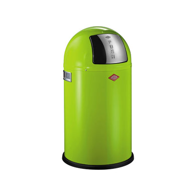 Pushboy Junior - Lime Green - Wesco US