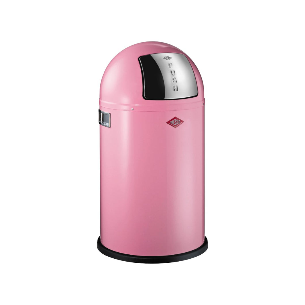 Pushboy Junior - Pink - Wesco US