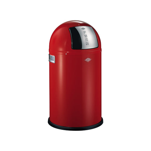 Pushboy Junior - Red - Wesco US