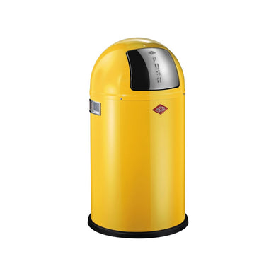 Pushboy Junior - Lemon Yellow - Wesco US