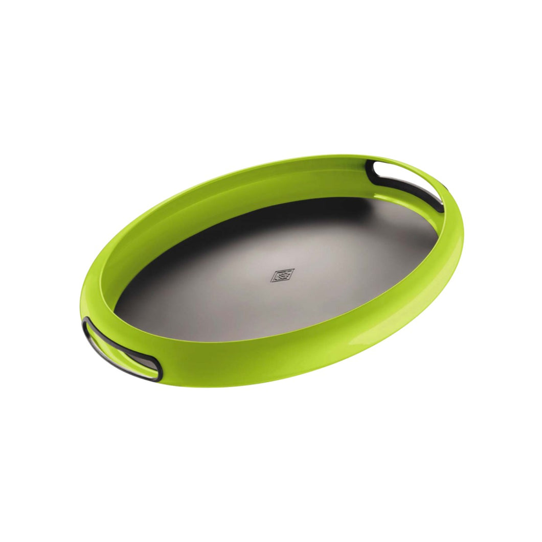 Spacy Tray - Lime Green - Wesco US