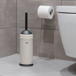 Toilet Brush - White Matte - Wesco US
