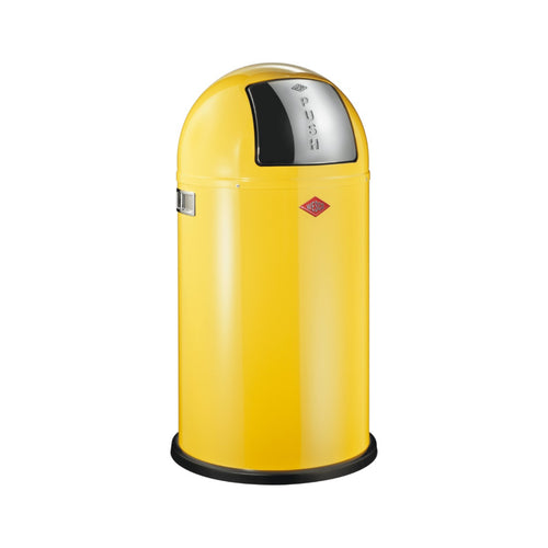 Pushboy - Lemon Yellow - Wesco US