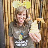 Dole Whips and the Jungle Cruise