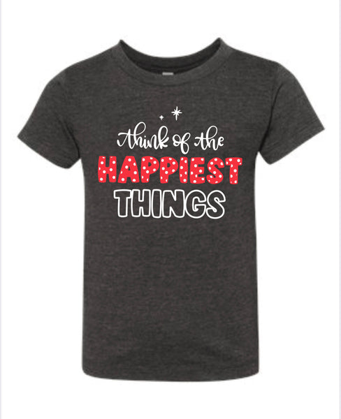 Happiest Things - KIDS