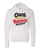 Count Your Blessings Instead of Sheep - Cozy Hoodie