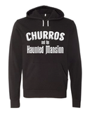 Churros and the Haunted Mansion - Hoodie