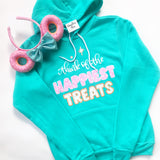 Think of the Happiest Treats - Hoodie