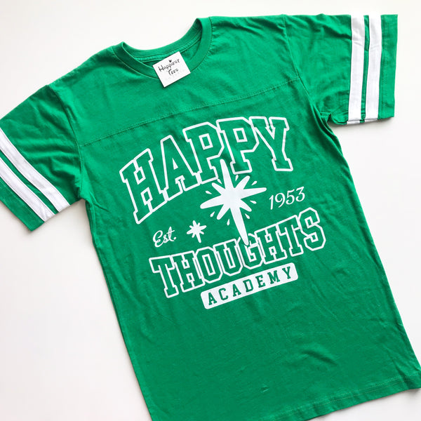 Happy Thoughts Academy - Jersey