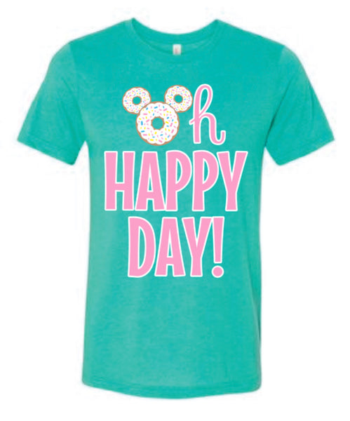 PREORDER - Oh Happy Day! Halloweentime - Cozy Sweatshirt