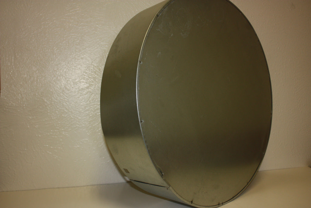 1045- Weather Guard Lid