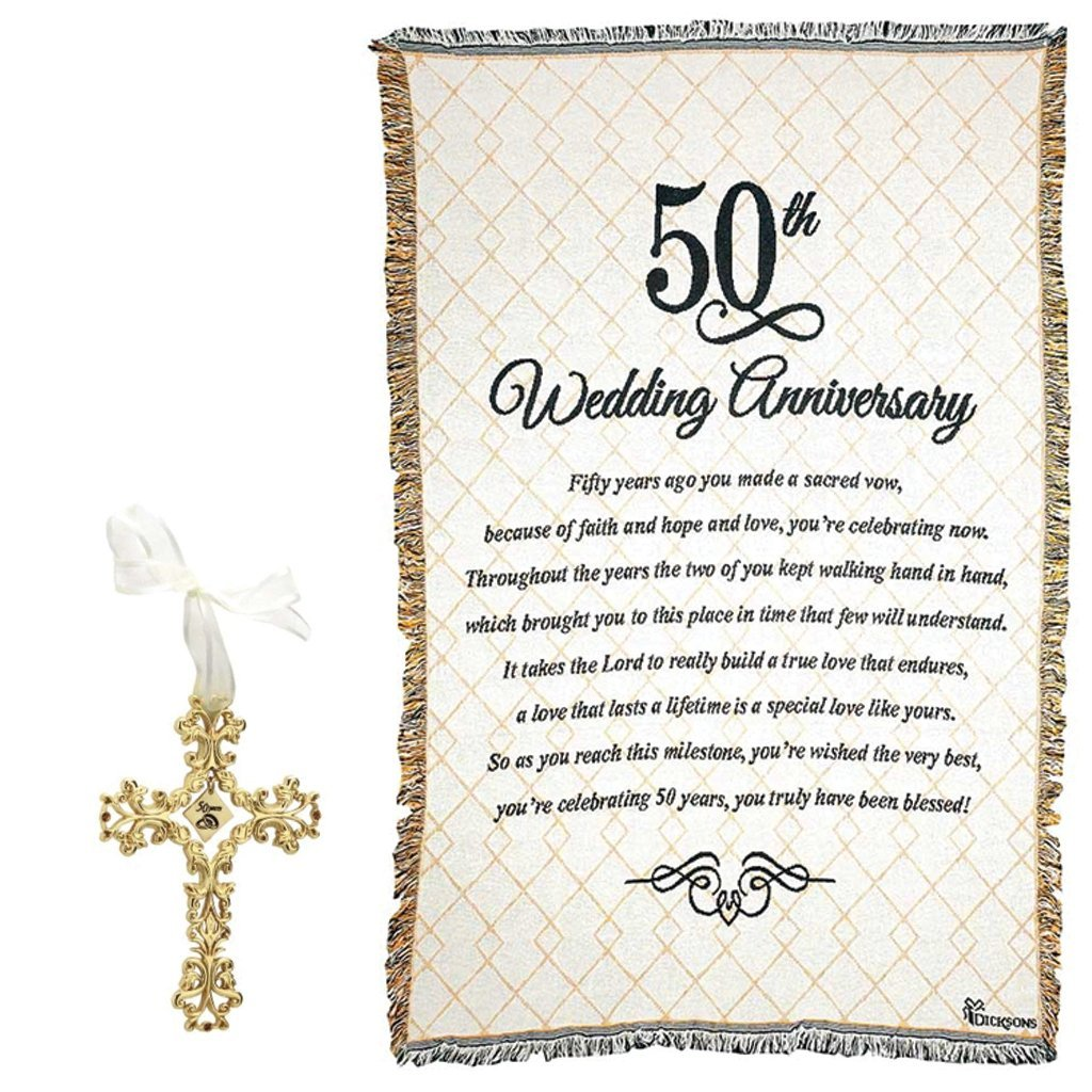 50th Wedding Anniversary Poems For Grandparents In Hindi: 50th Wedding Anniversary Gift Bundle