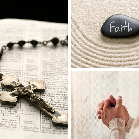 Shop Faith and Inspiration