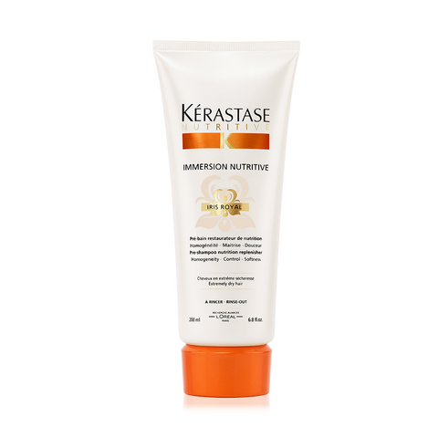 Immersion Nutritive 200ml