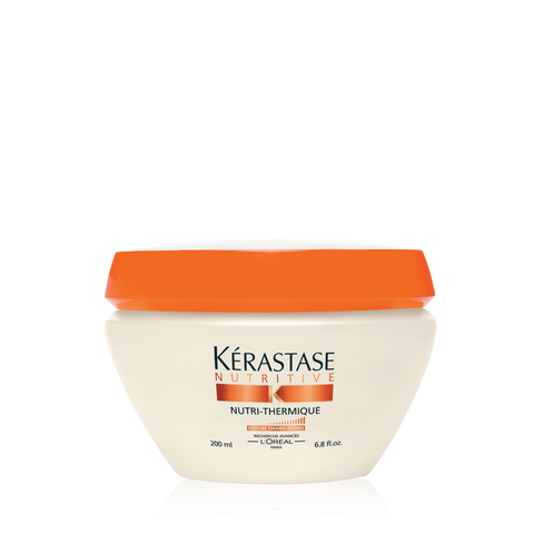 Masque Nutri-Thermique Deep Conditioner 200ml