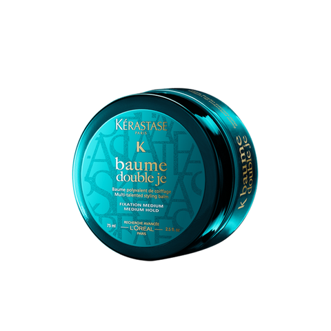 Baume Double Je Styling Paste 75ml
