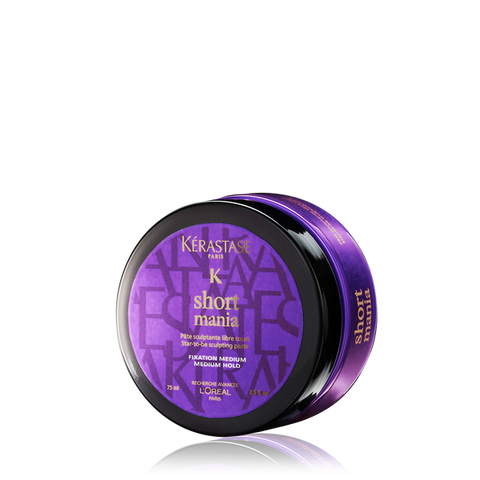 Short Mania Styling Paste 75ml