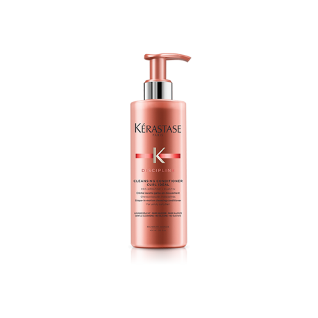 Cleansing Conditioner Curl Idéal 400ml