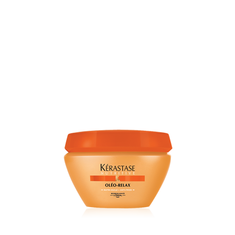 Masque Oleo-Relax Deep Conditioner 200ml