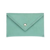 Emma Mini Leather Wallet