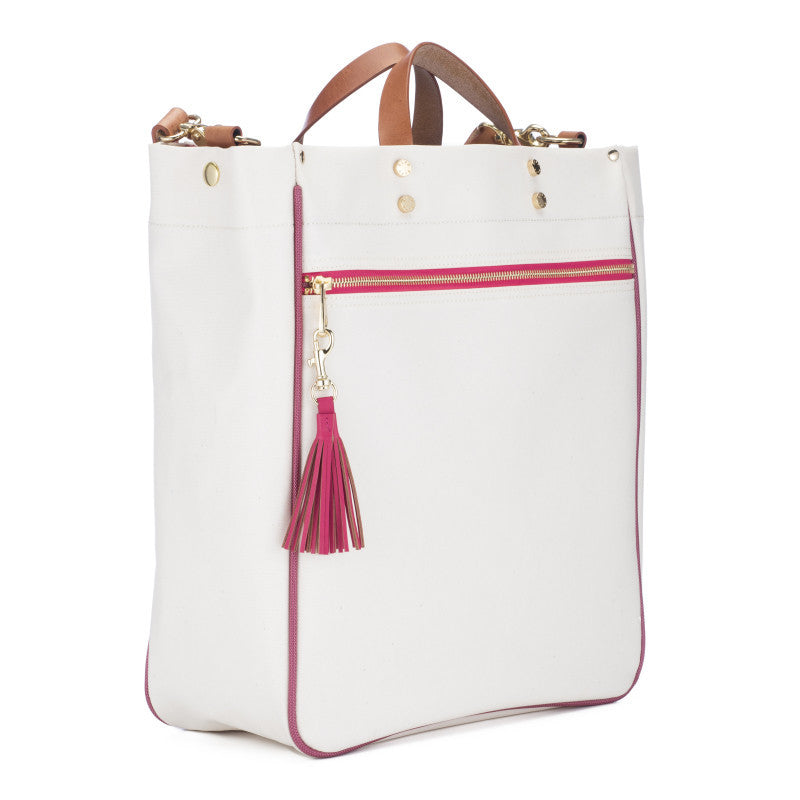 The Parker Tote Canvas