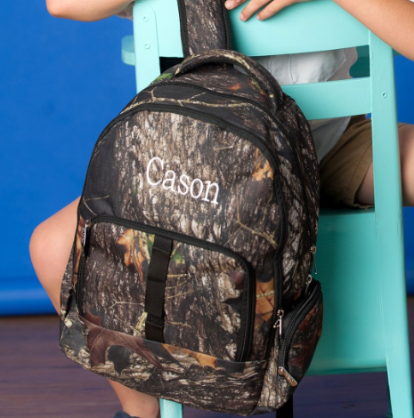 Woods Backpack