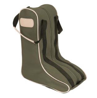 Jon Hart Boot Bag