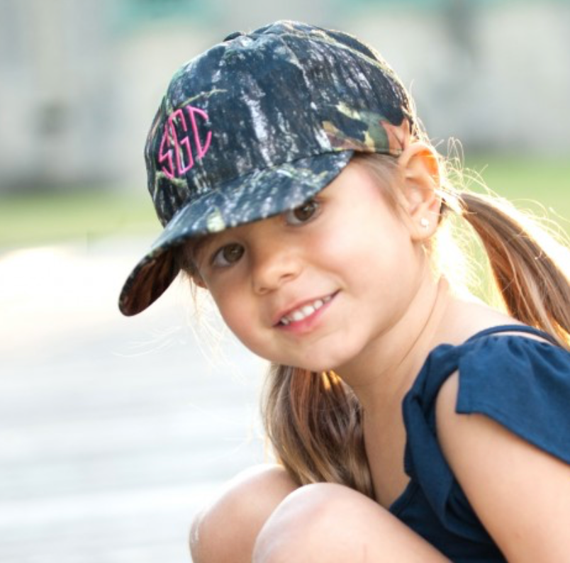 Kids' Woods Baseball Cap