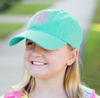 Kids' Mint Baseball Cap