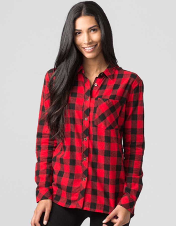 6a819d5abd72 Red Buffalo Flannel – CK Designs and Boutique