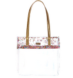 Packed Party Confetti Stadium Bag