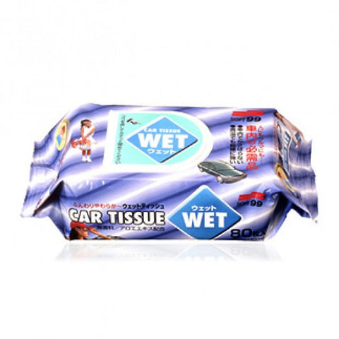 Wet Tissue Pack