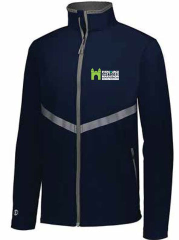 2019 Eversource Hartford Marathon Race Jacket Mens
