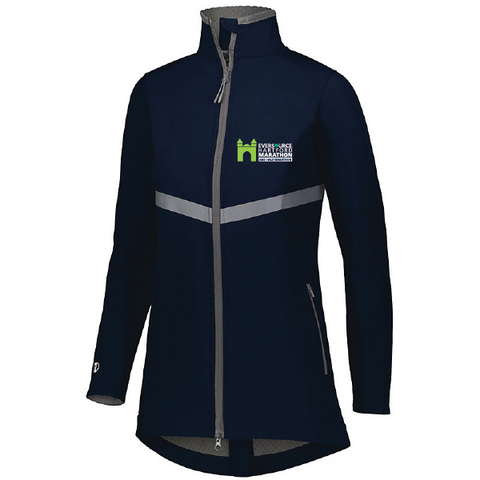 Eversource Hartford Marathon Race Jacket Womens