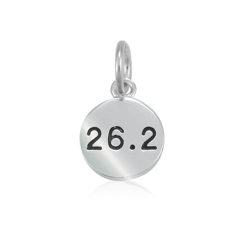 26.2 Classic Distance Charm