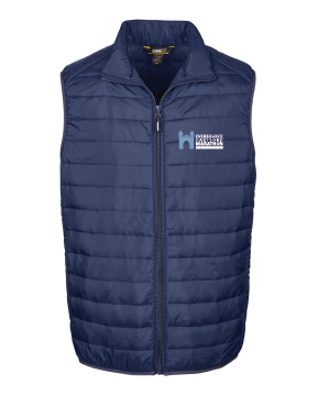 Eversource Men's Puff Vest