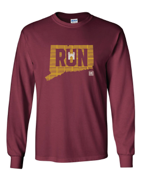 Run CT Thermal Long Sleeve