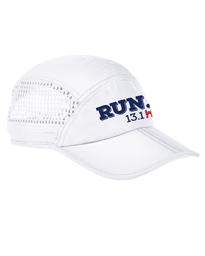 Run Hartford 13.1 White Cap