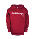 12Ks of Christmas Youth Hoodie