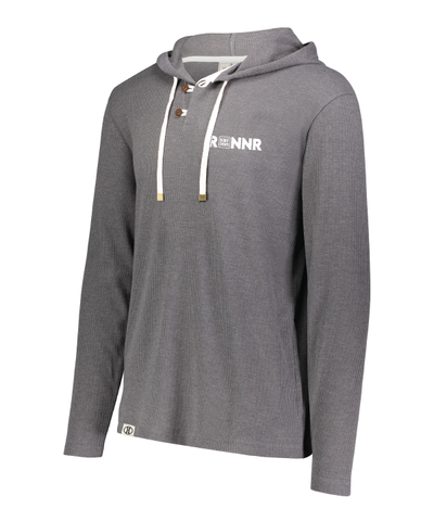 WC Men's Coast Hoodie - Carbon