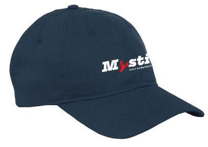 Mystic Navy Lobster Performance Cap
