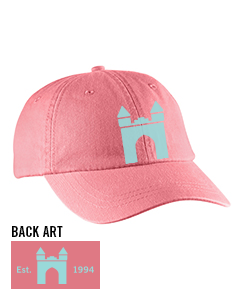 Coral Arch Hat