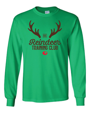 Reindeer Training Club Cotton Shirt
