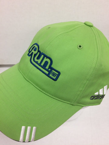 adidas Light Green Run Hat