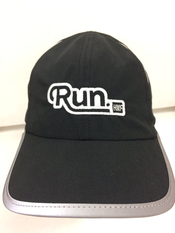 Black Run Hat
