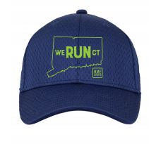 We Run CT Champion Hat