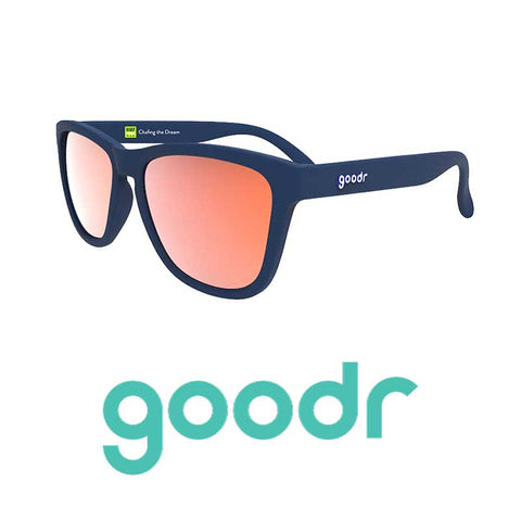 HMF goodr Sunglasses
