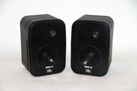 JBL Control One 100-Watt Compact Monitors